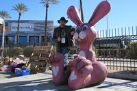 Concrete Cares: Concrete Goes Pink at WOC