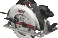 Well-Balanced Circular Saw