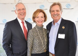 The Neal family recently gifted $1 million to the Boys & Girls Clubs of Manatee County.