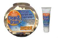 Waters Choice Introduces Clean & Drain