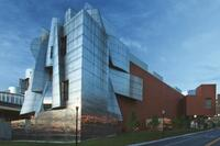 Gehry Revisits His Museum
