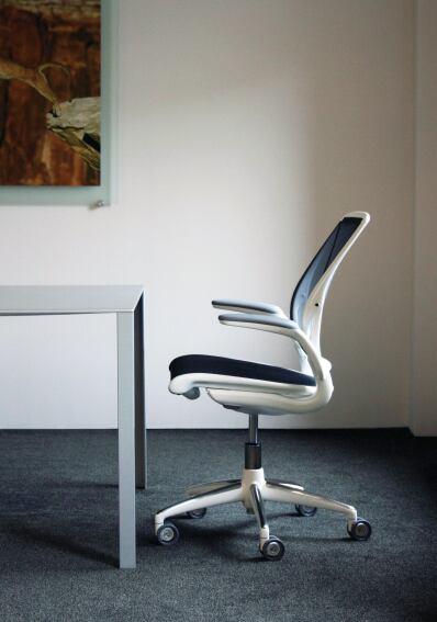 Chair Is Lightweight