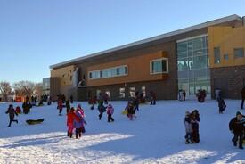 Arcola Community School