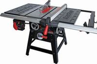 2008 Editors' Choice: SawStop Contractor Saw