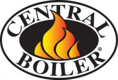 Central Boiler Logo