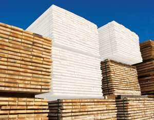 Tall stacks of lumber are less and less common at yards across the country. Dealers are counting on distributors to deliver the goods.