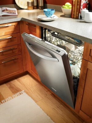 Are Kitchen Aid And Maytag The Same