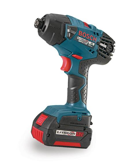 Bosch Power Tools 18V Impact Drill/Driver