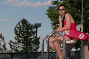 Who Guards the Lifeguard?