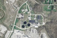 Sewage Plant Replaces Biosolids Treatment with Sustainable Power