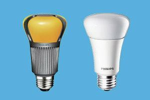 LED Lamp Recalls