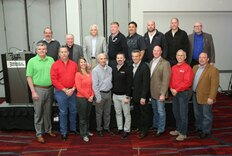 American Concrete Pumping Association (ACPA) Announces New Board Members