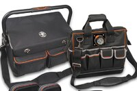 Klein Tools expands Tradesman Pro Bags product line