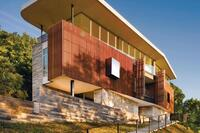 East Windsor Residence, Austin, Texas