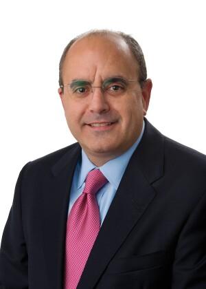 Ned Huffman, president of Bellwether Enterprise