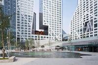 Sliced Porosity Block—CapitaLand Raffles City