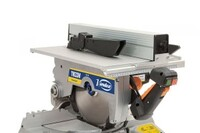 A Strange Miter Saw Table Saw