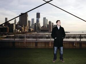 Part Yelp, part LinkedIn, Honest Buildings is a social platform built around commercial real estate. New York–based founder Riggs Kubiak (pictured), a veteran of Tishman Speyer, believes the site will foster new connections between architects, service providers, building owners and managers, and occupants.