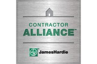James Hardie Introduces Contractor Alliance Program