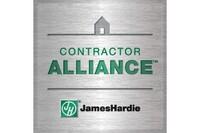 James Hardie Introduces Contractor Alliance Program