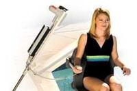 Aquatic Therapy & Adaptive Aquatics