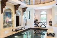 Can an Indoor Pool Sink a Home's Value?