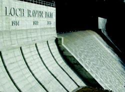 Baltimore's Loch Raven Dam—Structures category winner, $10 million to $100 million—was strengthened with roller-compacted concrete at its toe and face; the project came in at budget and five months ahead of schedule.