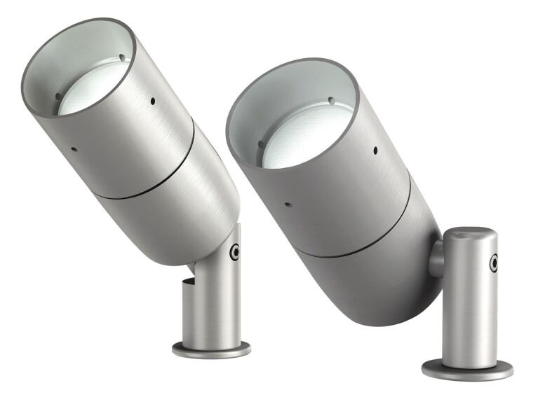 Cooper Lighting Lumiere Cambria 203 Outdoor Light