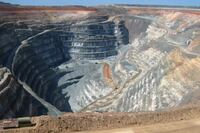 Proposed Sky High Future for Underground Mines