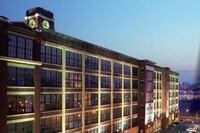 A New Tune: The Victor Luxury Waterfront Lofts, Camden, N.J.
