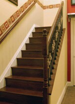 Stairtek now offers pre-finished treads in 18 species and 800 colors.