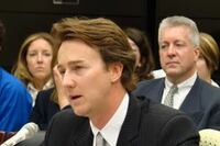 Green Building Advocates Testify Before Congress