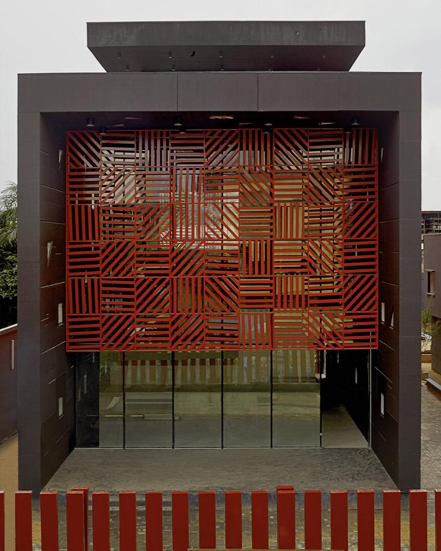 Alara Concept Store, Lagos, Nigeria