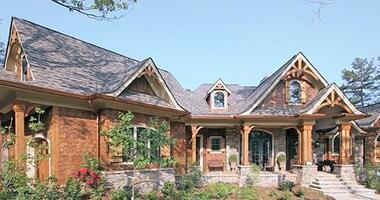 An Exterior Look that Sells