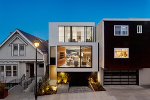 Laidley Street Residence
