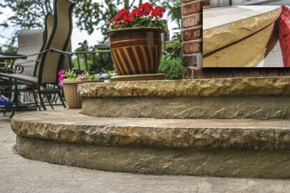 2014 Most Innovative Products - Decorative Concrete Materials and Equipment