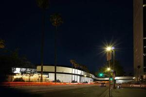 New Design for Peter Zumthor's LACMA