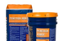 Crystalline Waterproofing from PENETRON