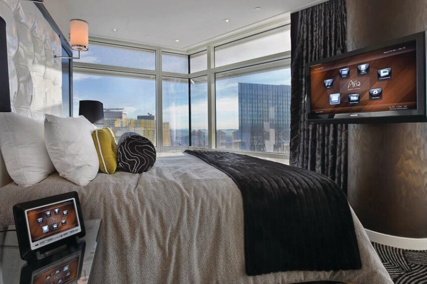 Home Automation Sector Uses Hotels as Testing Ground