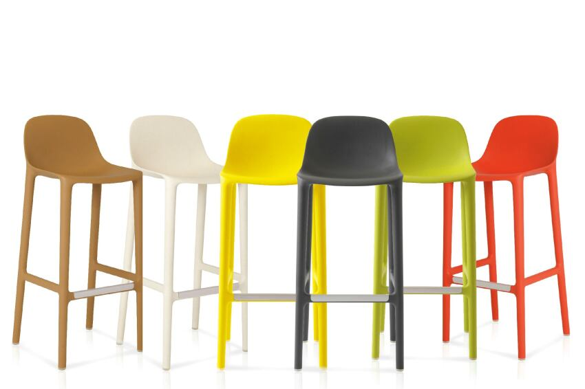 Eleven Hot Seats from ICFF 2014