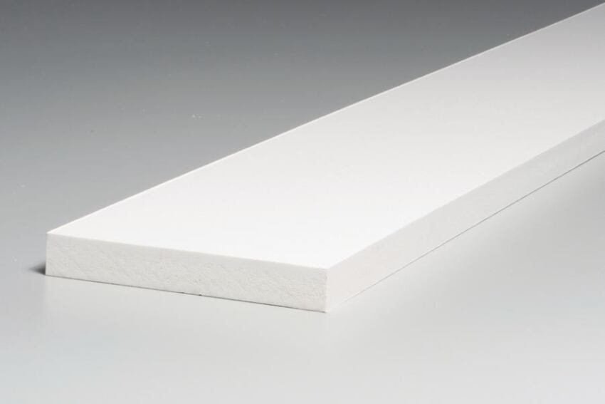 Product: Cellular PVC Trim from Ply Gem