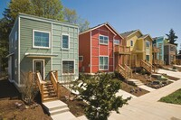 Affordably Sustainable in Portland