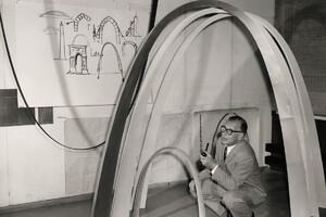 American Masters Documentary on Eero Saarinen to Air in December