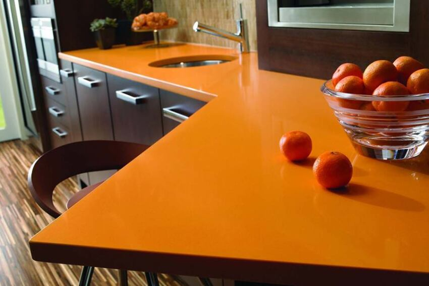 Cost-Effective Yet Stylish Countertops