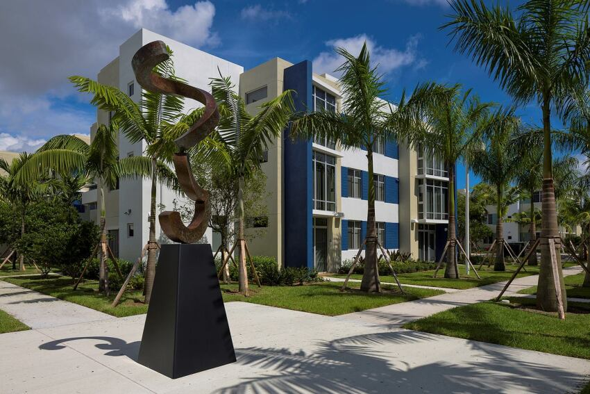 NSP Propels 300-Unit Florida Development