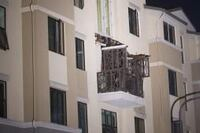 Berkeley Balcony Collapse Kills 6, Injures 7