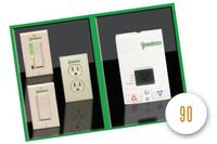Wireless Master Switch From GreenSwitch