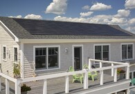 Apollo Solar:  CertainTeed's efficient and affordable solar solutions include the rooftop-integrated Apollo II systems, and all backed by the best warranty in the business.
