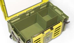The Coolbox tool box