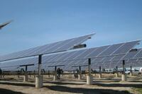 Program Finances Solar-Energy System